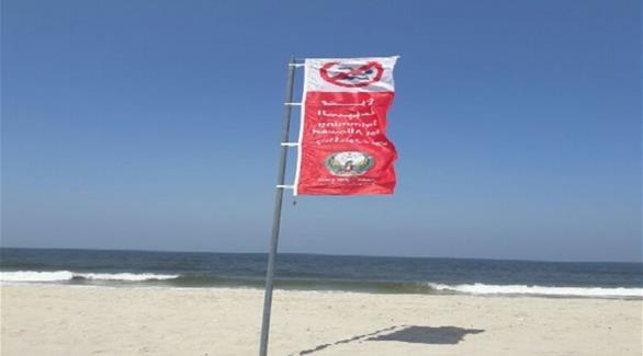 دفاع مدني عجمان: لا تذهبوا للبحر اليوم وغداً