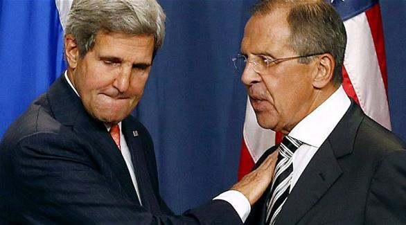 اخبار الامارات العاجلة 0201609290856677 كيري: أمريكا على وشك تعليق المحادثات مع روسيا بشأن سوريا أخبار عربية و عالمية