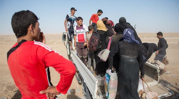 اخبار الامارات العاجلة 0201609291012395 الأمم المتحدة: الموصل قد تكون إحدى أكبر الكوارث من صنع البشر أخبار عربية و عالمية