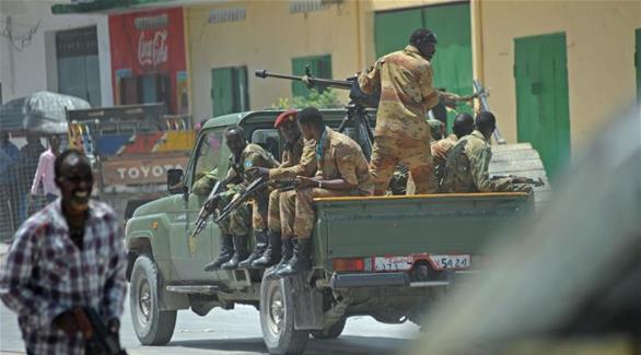 اخبار الامارات العاجلة 0201609291029225 الصومال يطلب تفسيراً من الولايات المتحدة بشأن غارة جوية أخبار عربية و عالمية