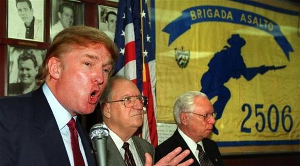 اخبار الامارات العاجلة 0201609300144139 تقرير: ترامب انتهك الحظر الأمريكي المفروض على كوبا أخبار عربية و عالمية