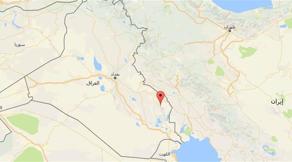 وزير النقل العراقي يضع حجر الأساس لمطار ميسان الدولي