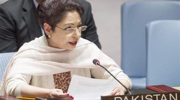 باكستان تثير في الأمم المتحدة مسألة تصاعد التوتر مع الهند