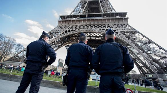 اخبار الامارات العاجلة 0201609301033178 فرنسا تنشر عناصر أمن مسلحين باللباس المدني في وسائل النقل أخبار عربية و عالمية
