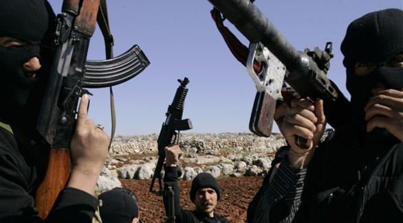 أنباء عن اتفاق في مدينة قدسيا لخروج 400 مسلح إلى إدلب