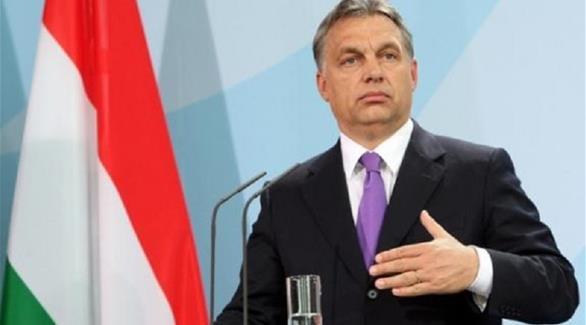 رئيس الوزراء المجري: صوتوا بـ لا للمهاجرين