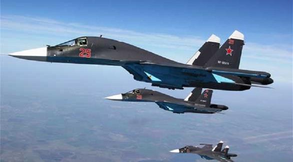 اخبار الامارات العاجلة 0201609301240469 روسيا ترسل المزيد من الطائرات القاذفة إلى سوريا أخبار عربية و عالمية