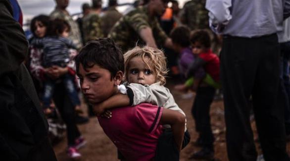 اخبار الامارات العاجلة 0201610010305216 ألمانيا توفر آلاف الوظائف في الدول المحيطة بسوريا لمكافحة أسباب اللجوء أخبار عربية و عالمية