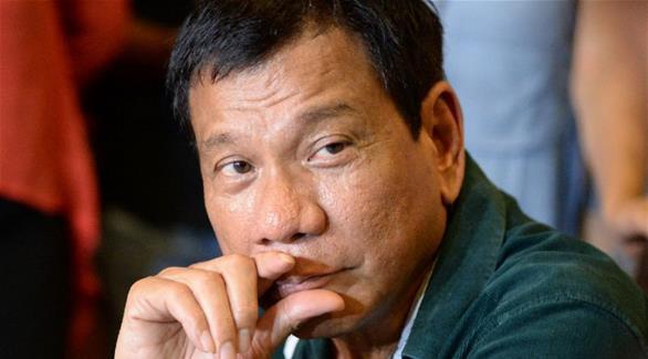 اخبار الامارات العاجلة 0201610010426463 رئيس الفلبين يرفض التراجع عن دعوته لقتل الملايين أخبار عربية و عالمية