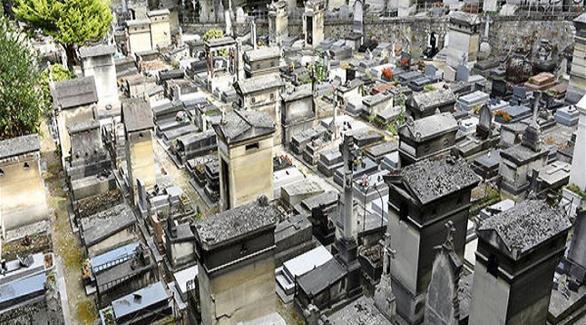 اخبار الامارات العاجلة 0201610010427581 فرنسا: إدارة الضرائب تلاحق الموتى في قبورهم بإخطارات رسمية أخبار عربية و عالمية