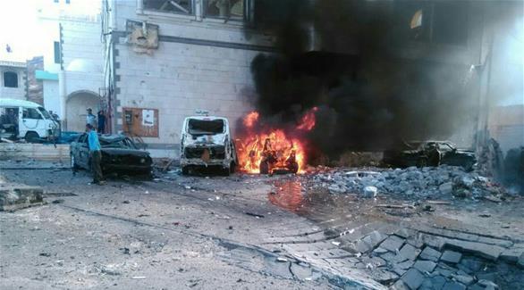 شرطة عدن لـ24: انتحاري كريتر حذّر الناس قبل تفجير نفسه