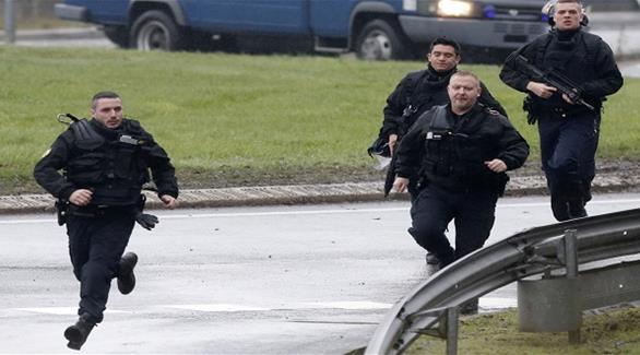 اخبار الامارات العاجلة 0201610010819585 القبض على مراهق شمالي باريس بتهمة التخطيط لهجوم إرهابي أخبار عربية و عالمية