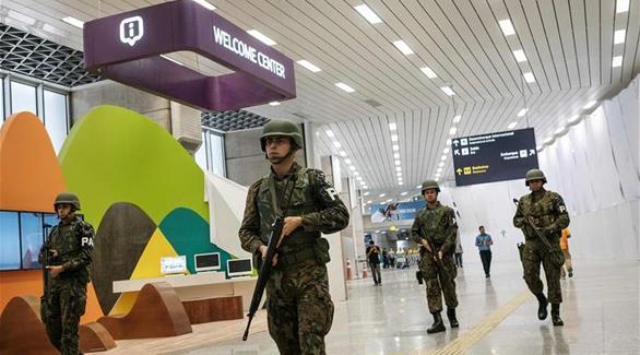 اعتقال 3 عسكريين من وحدة توفير أمن الرئاسة بالبرازيل