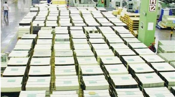 السعودية: سعودي أوجيه تفوز بطباعة المصحف الشريف 5 سنوات
