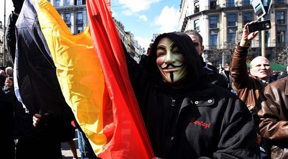 بلجيكا: قانون جديد يطالب بكشف المعلومات السرية للمواطنين