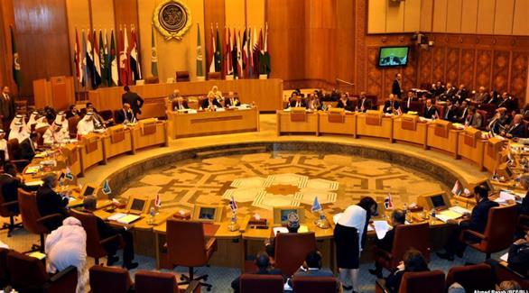 اجتماع  في الجامعة العربية لبحث التحركات الدولية بشأن فلسطين