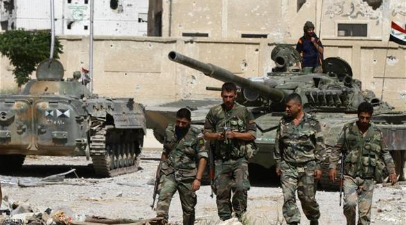 اخبار الامارات العاجلة 0201610020712418 الجيش السوري يتعهد لمسلحي حلب بالخروج الآمن أخبار عربية و عالمية