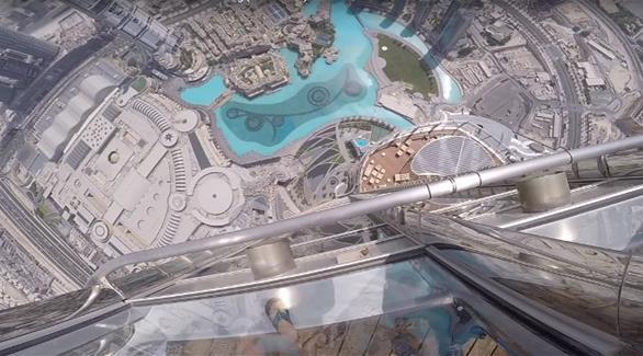شرطة دبي لـ24: فيديو اختبار آيفون7 بإلقائه من أعلى برج خليفة مرفوض  شرطة دبي لـ24: فيديو اختبار آيفون7 بإلقائه من أعلى برج خليفة مرفوض