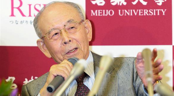 اخبار الامارات العاجلة 0201610030209419 ياباني يفوز بجائزة نوبل للطب عام 2016 أخبار الصحة  الصحة