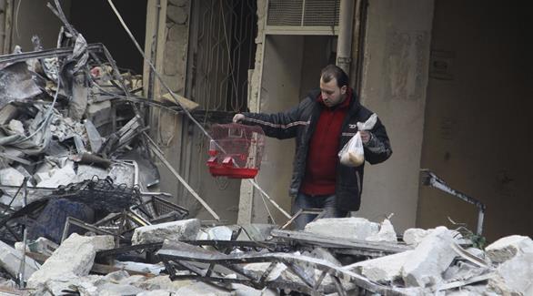 اخبار الامارات العاجلة 0201610030241896 الاتحاد الأوروبي على اتصال مع روسيا وإيران بشأن اقتراح مساعدات لحلب أخبار عربية و عالمية