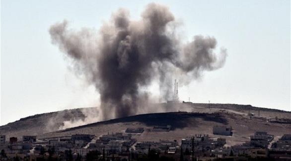اخبار الامارات العاجلة 0201610030744174 البنتاغون يعلن استهداف عضو بارز بالقاعدة في سوريا أخبار عربية و عالمية