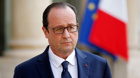 فرنسا: تضاؤل احتمالات فوز هولاند بولاية رئاسية ثانية