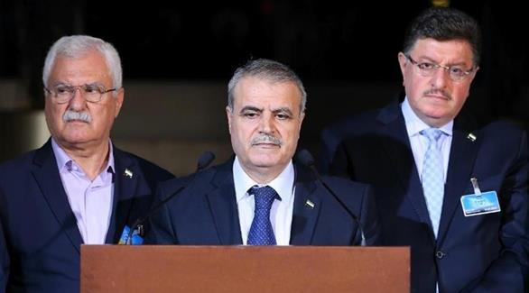 الزعبي: مخطط روسي إيراني سوري لنقل التدمير الممنهج لإدلب وحماة