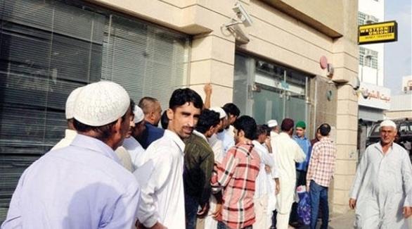 السعودية: أكبر تراجع في التحويلات إلى الخارج منذ 2004