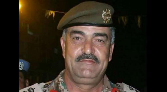 تعيين رئيس جديد لهيئة الأركان المشتركة بالجيش الأردني
