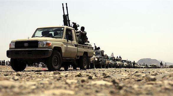 الجيش اليمني يسيطر على جبل استراتيجي شرق صنعاء
