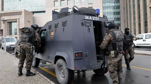 اخبار الامارات العاجلة 0201610040128221 تركيا: إحباط هجمات كانت ستستهدف مواقع حيوية جنوبي البلاد أخبار عربية و عالمية