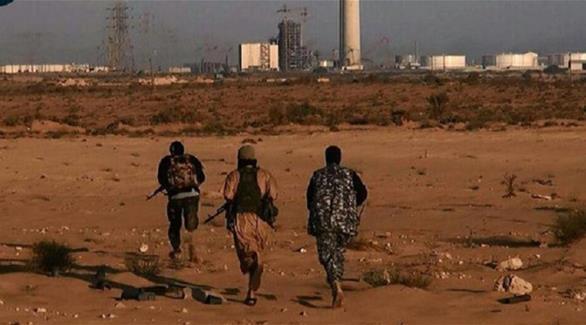 البنيان المرصوص: ما تبقى من داعش في سرت لا يتجاوز 200 مقاتل
