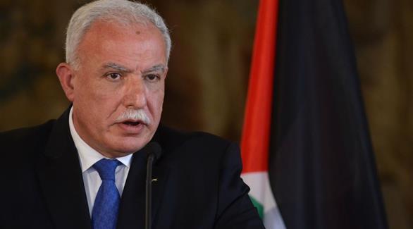 المالكي: توافق عربي على تقديم مشروع قرار لمجلس الأمن حول الاستيطان الإسرائيلي