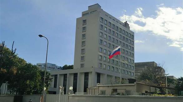روسيا تحمل أمريكا المسؤولية في الهجوم على سفارتها بسوريا