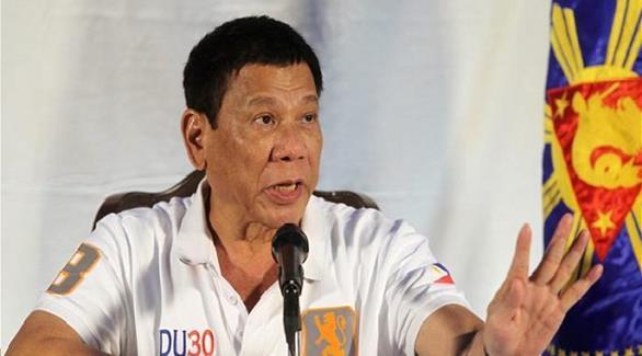رئيس الفلبين لأوباما: إذهب إلى الجحيم