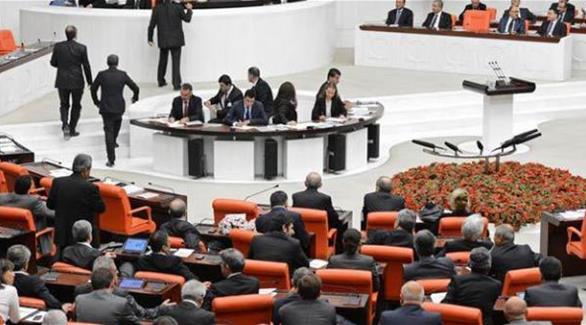اخبار الامارات العاجلة 0201610040732861 البرلمان التركي: العلاقات مع ألمانيا وثيقة أخبار عربية و عالمية