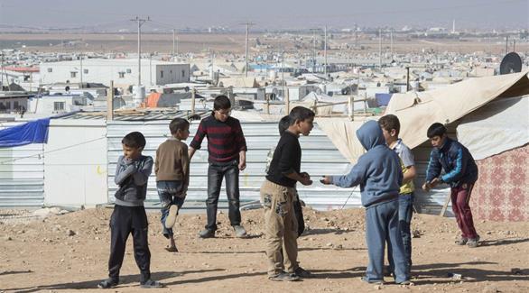 أمنستي: 10 دول يقل مدخولها عن 2.5% تستضيف نصف لاجئي العالم
