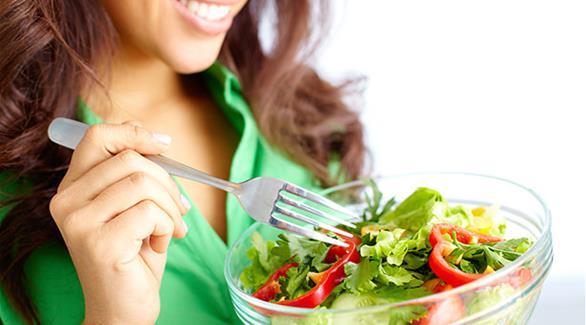 اخبار الامارات العاجلة 0201610040946523 كيف تضبط المرأة وزنها بعد الـ 40؟ أخبار الصحة  الصحة