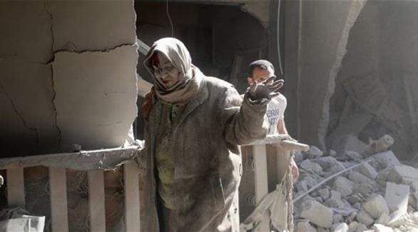 اخبار الامارات العاجلة 0201610041112859 اجتماع طارئ بالجامعة العربية لبحث الوضع في حلب أخبار عربية و عالمية