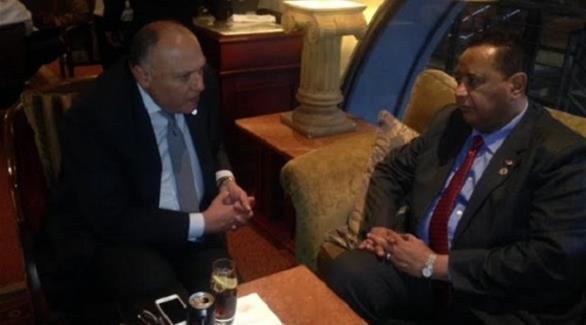 اللجنة العليا المشتركة بين مصر والسودان تنعقد على المستوى الوزاري
