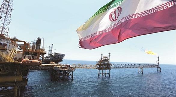 اخبار الامارات العاجلة 0201610041205608 زيادة الصادرات الإيرانية تنزل بأسعار النفط الخام أخبار عربية و عالمية