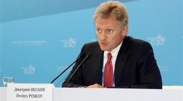 الكرملين يأسف لاستغلال روسيا في حملة الانتخابات الأمريكية