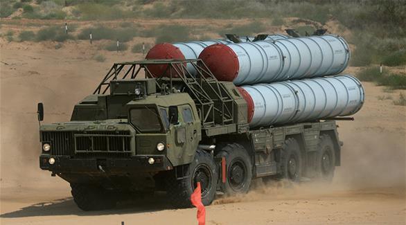 روسيا تنشر أنظمة دفاع جوي في طرطوس.. وواشنطن تحذّر