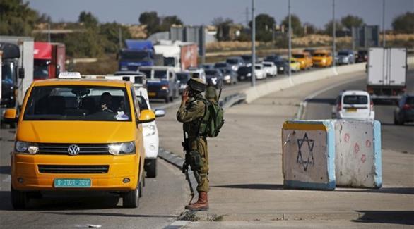 الاحتلال الإسرائيلي يرفع الإغلاق عن الضفة وغزة