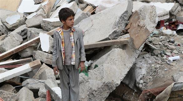 وزير يمني: حقوق الإنسان تسعى لإفشال لجنة التحقيق الوطنية