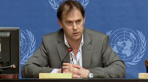 مسؤول أممي: الأمم المتحدة لا تعترف إلا بحكومة الرئيس اليمني هادي
