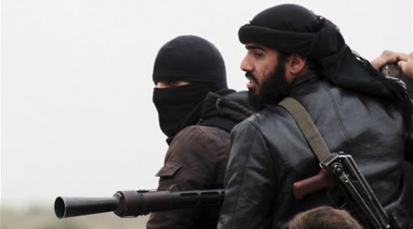 مقتل اثنين من قياديي داعش غرب كركوك