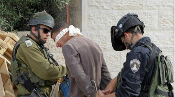 اخبار الامارات العاجلة 0201610061034594 الاحتلال الإسرائيلي يعتقل 29 فلسطينياً في الضفة والقدس أخبار عربية و عالمية