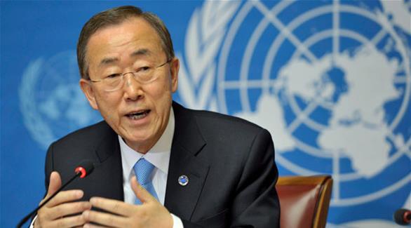 بان كي مون: اتفاقية باريس للمناخ تدخل حيز التنفيذ 4 نوفمبر