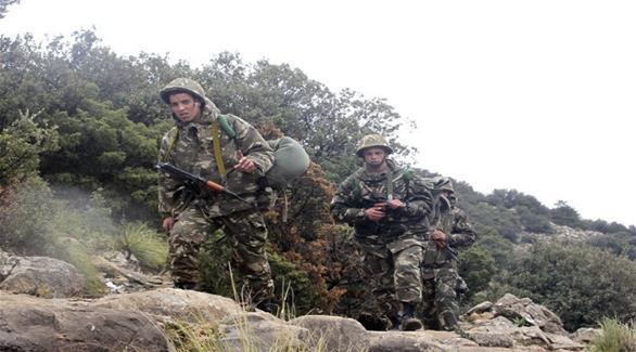 اخبار الامارات العاجلة 020161007013679 الجزائر: مقتل متشدد خطير برصاص الجيش أخبار عربية و عالمية